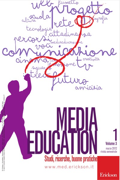 La media education in Spagna. Evoluzione e prospettive