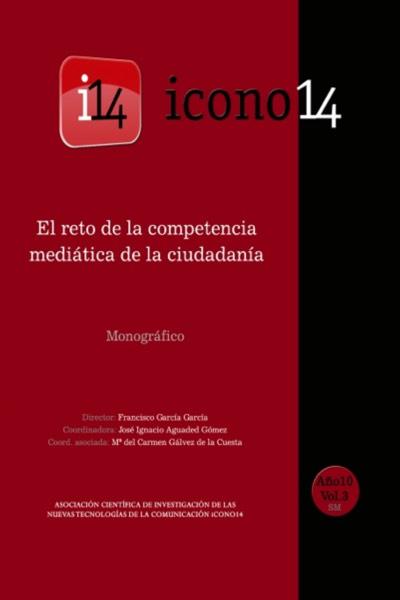 La competencia mediática de la ciudadanía española. Competencias y retos