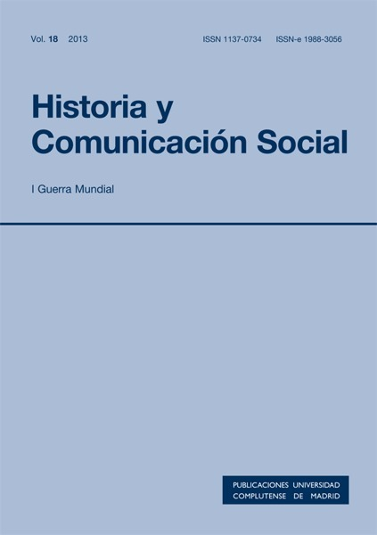 La comunicación en las redes sociales. Movistar y los adolescentes